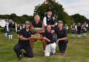 Golf Trophy 70