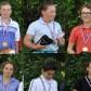 Bretagne Jeunes:  Les six champions de Bretagne